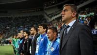 Hamza Hamzaoğlundan Bursaspor taraftarına tepki