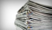 Gazete manşetleri (23 Ekim 2016)