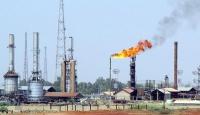 Brent petrol 45 doları aştı