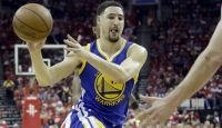 Golden State Warriorsın rakibi Blazers