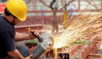 Türkiyede istihdamın yarısını işçiler oluşturuyor