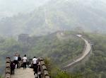Çin Seddinde tarihe yolculuk