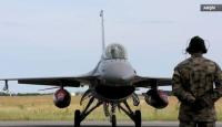 Rus jetinden ABD keşif uçağına taciz
