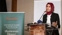 """""""İslamofobi dinimizi korku nesnesi haline getirmektedir"""""""