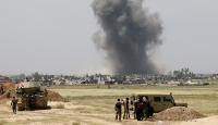 Irakta 4 köy DAİŞten geri alındı