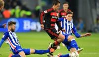 Bayer Leverkusen, gelecek sezon Şampiyonlar Liginde