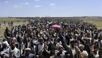 Suudi Arabıstan 40 Husiyi serbest bıraktı