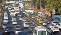 İstanbulda bugün bu yollara dikkat