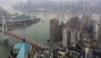 Çinliler 1 Mayıs İşçi Bayramında seyahate çıkıyor