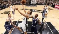 Spurs seriye farklı başladı
