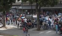 Venezuelada asgari ücrete zam