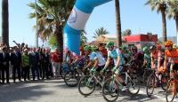 Cumhurbaşkanlığı Bisiklet Turunda şampiyon belli oldu