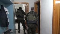 FETÖ evinde kalan PKKlı yakalandı