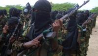 Eş-Şebab Somalide bir beldeyi ele geçirdi