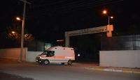 Diyarbakırda jandarma komutanlığına bombalı saldırı