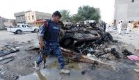Irakta şiddet olaylarının 1 aylık ağır bilançosu