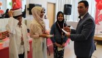 Kanadada Kuranı Kerimi güzel okuma yarışması düzenlendi