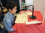 Kanadada Kuranı güzel okuma yarışması