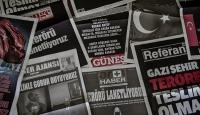 """Gaziantep basınından teröre """"siyah beyaz"""" tepki"""