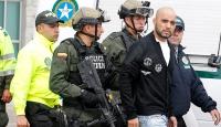 En çok arananlar listesinin başındaki Galvez yakalandı