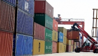 Nisanda en fazla ihracat Almanyaya yapıldı