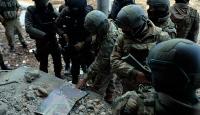 Nusaybinde 318 terörist etkisiz hale getirildi