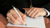Kalemle yazı yazmak beyni geliştiriyor