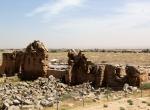 900 yıllık şadırvan izleri