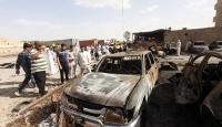 Bağdatta bombalı saldırı: 11 ölü, 35 yaralı