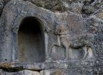 2 bin yıllık kitabede at yarışı kuralları