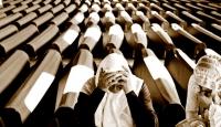 Bosnalı tecavüz mağdurlarının hukuk mücadelesi