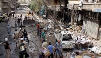 Esed rejimi bir ayda 347 sivili öldürdü