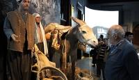 Taş Mektep Milli Mücadele Müzesi oldu