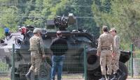 Giresunda baraj görevlilerine silahlı saldırı