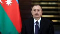 Aliyevden cephe bölgesine destek