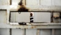 Suriyedeki Hama hapishanesinde ayaklanma çıktı