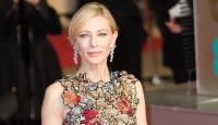 BMMYKnın yeni iyi niyet elçisi Blanchett
