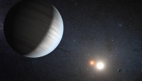 Ultrasoğuk cüce yıldız etrafında 3 gezegen keşfedildi