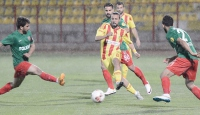 Karşıyaka PTT 1. Lige veda etti