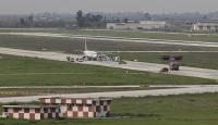 THY uçağı Kosovada pistten çıktı