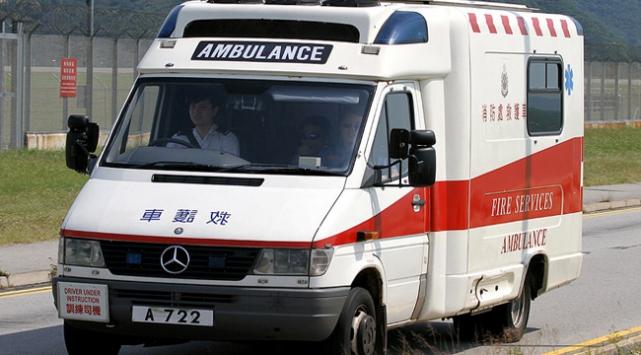 Çinde ambulanslar taksimetre ile hizmet verecek
