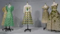 Yılın moda sergisine görkemli açılış