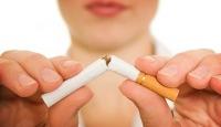 Sigarayı bırakmak astımın kontrolünü kolaylaştırıyor