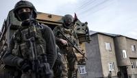Operasyonlarda 16 terörist etkisiz hale getirildi