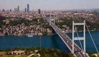 """Dünya, """"akıllı şehircilik"""" için İstanbulda buluşacak"""