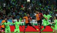 Galatasaray kupada Çaykur Rizespor karşısında avantaj peşinde