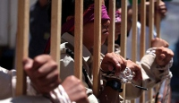 İsrail hapishanelerinde tutuklu Filistinli çocuk sayısı artıyor