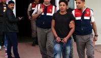 Antalyada DAİŞ operasyonu: 3 gözaltı