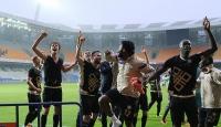 Osmanlıspor gözünü Avrupa kupalarına dikti