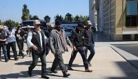 DAİŞ operasyonlarında 454 kişi tutuklandı